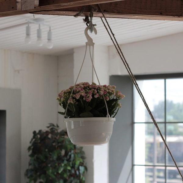 Подвесные/настенные/балконные